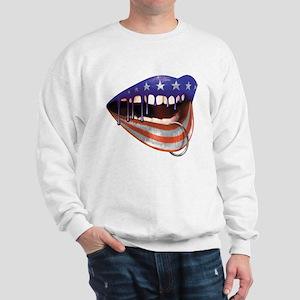 FlagMouth: [remix 2] Sweatshirt